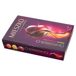 Cherrissimo Exclusive Praliny z wiśnią w alkoholu 285