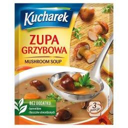 Zupa grzybowa 42 g