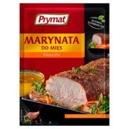 Marynata do mięs klasyczna