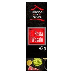 Pasta wasabi do sushi