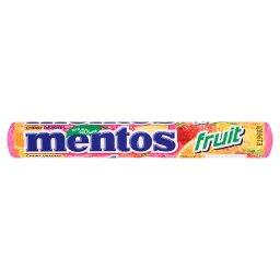 Fruit Cukierki do żucia o smaku owocowym