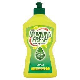Lemon Skoncentrowany płyn do mycia naczyń