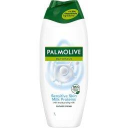 Naturals Sensitive Skin Milk Proteins kremowy żel po...