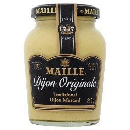 Musztarda Dijon oryginalna