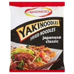 Japanese Classic Danie instant z makaronem o smaku przypraw korzennych