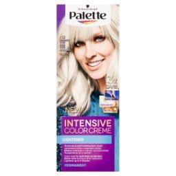 Intensive Color Creme Farba do włosów srebrzysty blo...