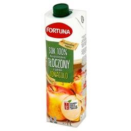 Sok 100% bezpośrednio tłoczony z jabłek Jonagold 1 l