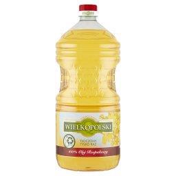 Olej rzepakowy 100% 3 l