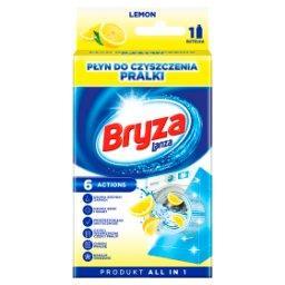 Lanza Lemon Płyn do czyszczenia pralki