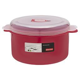 Pojemnik na żywność okrągły, plastikowy, MICRO BOX 1...