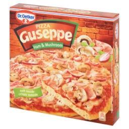 Guseppe Pizza z szynką i pieczarkami