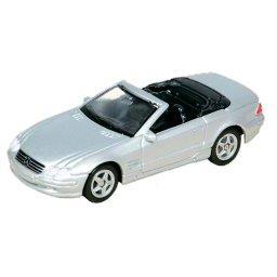 Zabawka Samochód 1:60
