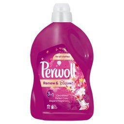 Renew & Blossom Płynny środek do prania  (45 prań)