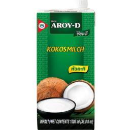 Mleczko kokosowe 500 ml