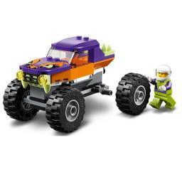 Monster truck 60251
