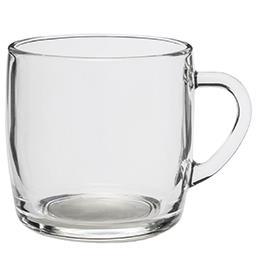 Kubek szklany / filiżanka Havana 310 ml