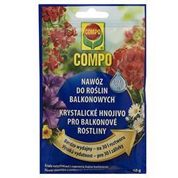 Nawóz do roślin balkonowych 60 g