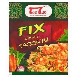 Fix w stylu tajskim