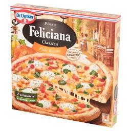Feliciana Classica Pizza Pollo Ricotta