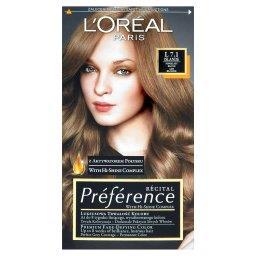 Recital Preference Farba do włosów L 7.1 Islande