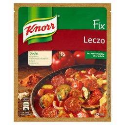 Fix Leczo