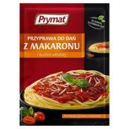 Przyprawa do dań z makaronu i kuchni włoskiej