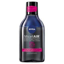 MicellAir Skin Breathe Profesjonalny dwufazowy płyn ...
