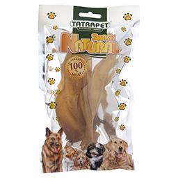 Przysmak dla psa ucho wołowe 10 g