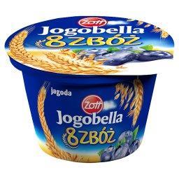 Jogobella 8 zbóż Jogurt