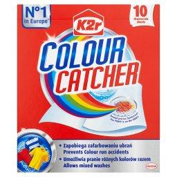 Colour Catcher Chusteczki do prania 10 sztuk