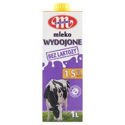 Wydojone Mleko bez laktozy 1,5 % 1 L