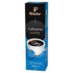Cafissimo Kaffee Intense Aroma Kawa palona mielona w kapsułkach 75 g