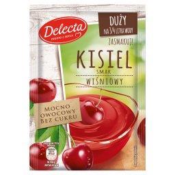Kisiel smak wiśniowy