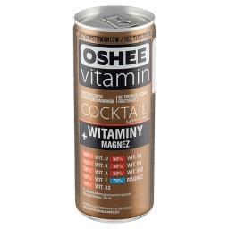 Vitamin Cocktail Suplement diety napój gazowany o sm...