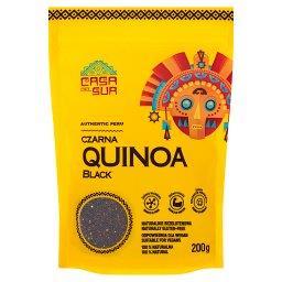 Quinoa czarna