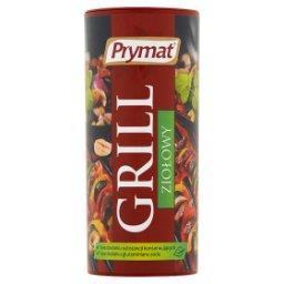 Przyprawa grill ziołowy