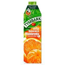 Nektar pomarańcza mandarynka