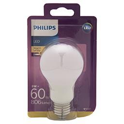 Żarówka LED A60 8 W (60 W) E27 806lm biała ciepła