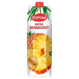 Nektar ananasowy