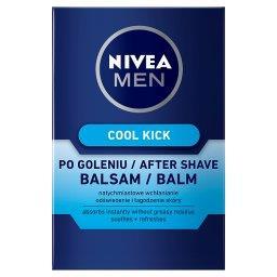 MEN Cool Kick Balsam po goleniu
