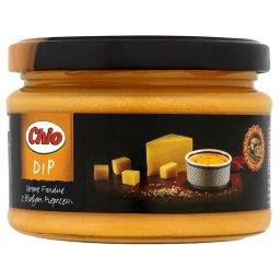 Dip Serowe fondue