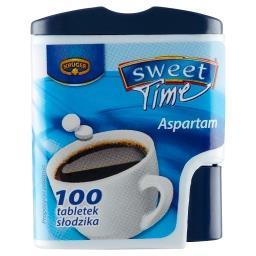 Sweet Time Słodzik stołowy w tabletkach  (100 sztuk)