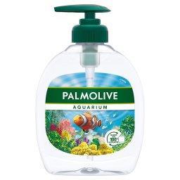 Aquarium Delikatne mydło w płynie do rąk dla dzieci,...