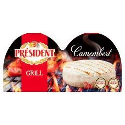 Grill Camembert Ser  (2 sztuki)