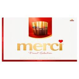 Finest Selection Kolekcja czekoladek 400 g