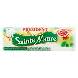 Ser pleśniowy z mleka koziego Sainte Maure