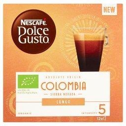 Dolce Gusto Colombia Sierra Nevada Lungo Kawa w kapsułkach 84 g