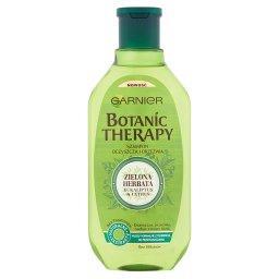Botanic Therapy Szampon do włosów normalnych Zielona...