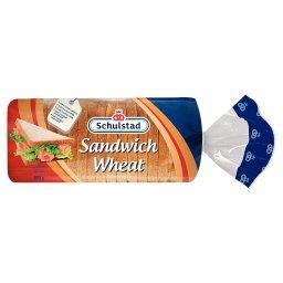 Chleb tostowy pszenny