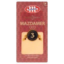 Diamenty Konesera Ser długodojrzewający Mazdamer Old